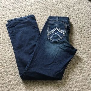 Brand new without tags Ariat Jeans